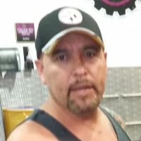 Pato, 45 from Louisville, KY