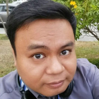 Alvin John, 35 from Makati, PH