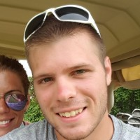 Joe, 23 from Youngstown, OH