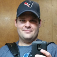 Kevin, 30 from New Ulm, TX