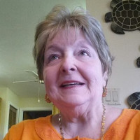 Edith-850549, 70 from Merritt Island, FL
