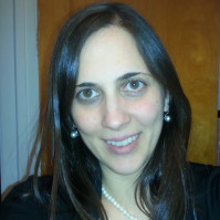 Maria-717185, 29 from Montreal, QC, CAN