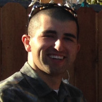 Sean-1167341, 24 from Simi Valley, CA