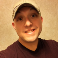 Shaun, 34 from Haslett, MI