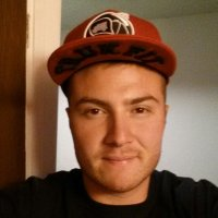 Jon, 24 from Green River, WY
