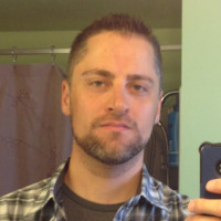 Ben, 39 from Neenah, WI
