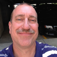 Mike-1272878, 54 from Dearborn, MI