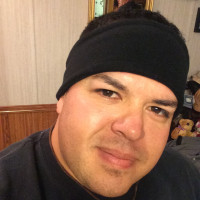 Jesse, 32 from San Angelo, TX