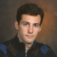 Matthew, 27 from Norwalk, CT