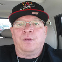 Donald, 49 from Gallup, NM