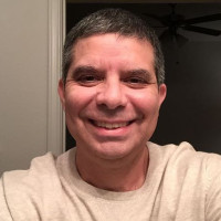 David-1176305, 54 from San Antonio, TX