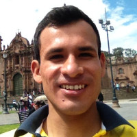 Jesus, 26 from Cusco, PE