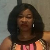 Chinyere O-1015308, 41 from Pflugerville, TX