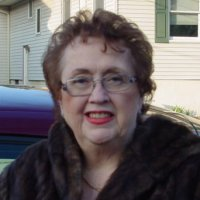 Claire, 82 from Woodbury Heights, NJ