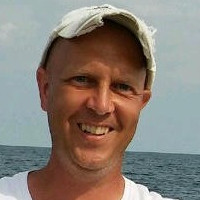 Rich, 47 from Tarrytown, NY