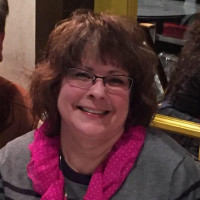 Christina, 58 from Waterford, MI
