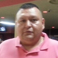 Erasmo, 46 from Milwaukee, WI