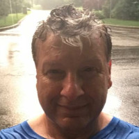 Steve, 54 from Lutherville-Timonium, MD