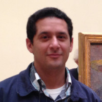 Walid-75228, 37 from Lima, PER