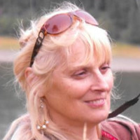 Lynn, 67 from Dawson Creek, BC, CA