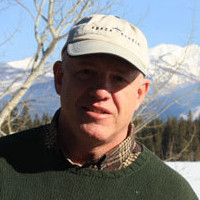 William-510825, 60 from Kalispell, MT