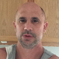 Thad, 40 from Council Bluffs, IA