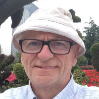 Dermot f, 62 from Greenwood, NS, CA