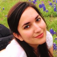 Daniela-1217501, 25 from Denton, TX