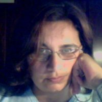 Bettina-150813, 51 from Santa Fe, ARG