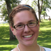 Katie, 26 from Cokato, MN