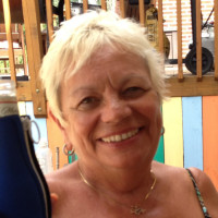 Joyce-1109989, 68 from Saint Petersburg, FL
