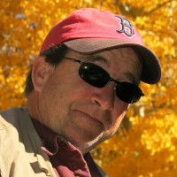 Mark, 49 from Torrance, CA