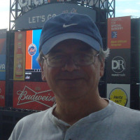Thomas, 65 from Fair Lawn, NJ
