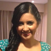 Veronica-647953, 36 from Guayaquil, ECU