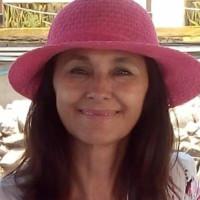 Claudia, 54 from Mexico City, MX