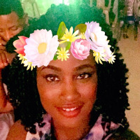Tonna, 26 from Lagos, NG