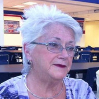 Ginger, 70 from Santa Fe, TX