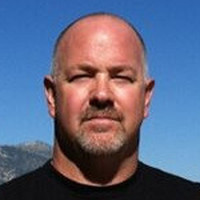 Mike, 45 from South Lake Tahoe, CA