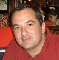 Andres, 40 from Guatemala City, GT