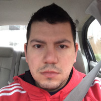 Jorge, 34 from Seattle, WA