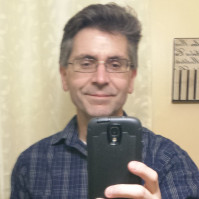 Len, 45 from Thorold, ON, CA