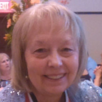Maurita, 68 from Pittsburgh, PA