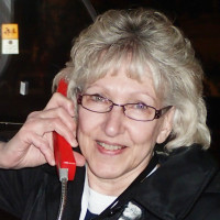 Mitzi, 61 from Montague, MI