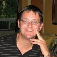 Yves-846894, 45 from Montreal, QC, CAN