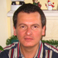Jaime, 49 from Bogota, CO