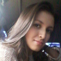 Gabriela, 26 from Guatemala City, GT