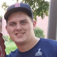 Dylan, 23 from Westfield, MA
