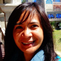 Marie Gratienne, 32 from Makati, PH