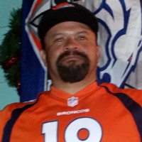 Joe, 43 from Greeley, CO