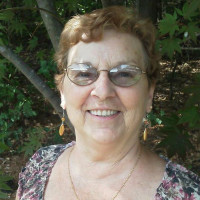 Pauline-1046709, 70 from Goffstown, NH